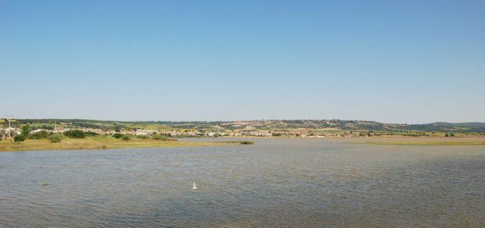 erikli tuz gölü