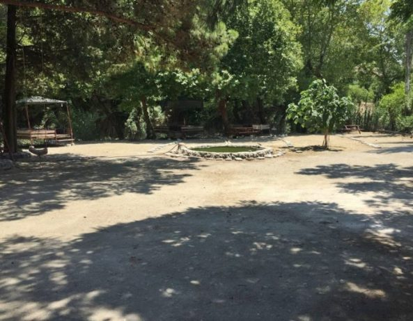 Esenbahçe Kamp Alanı