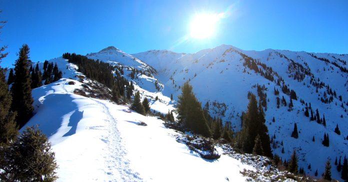 furmanov peak