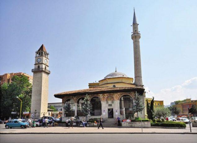 Hacı Ethem Bey Camii