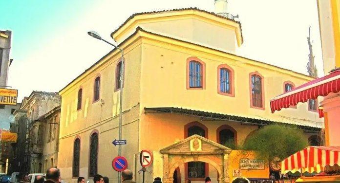 Hacı Mahmut Camii