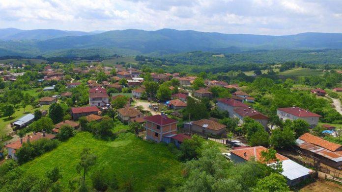 hamdibey köyü