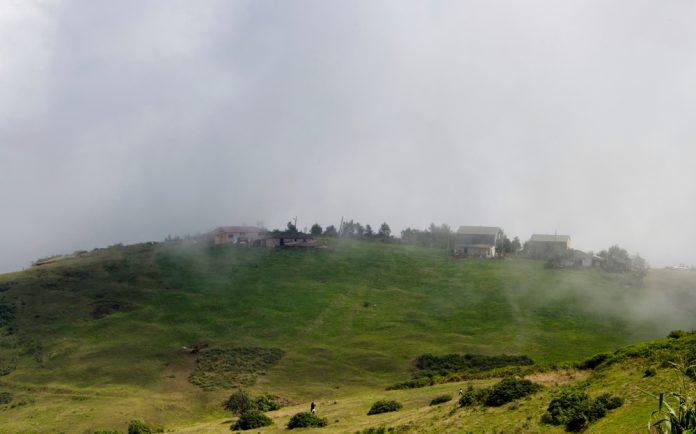 Hıdırnebi Yaylası Kamp Alanı