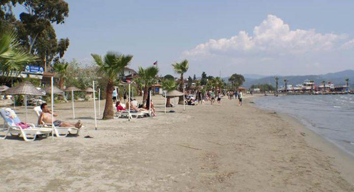 Huzur Plajı