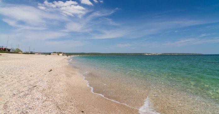 iğneada plajı