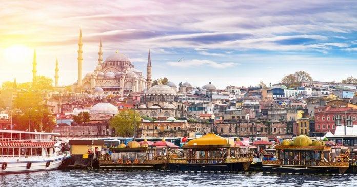 İstanbul Tarihi Yerler
