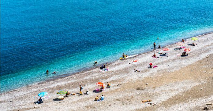 Kapuz Plajı