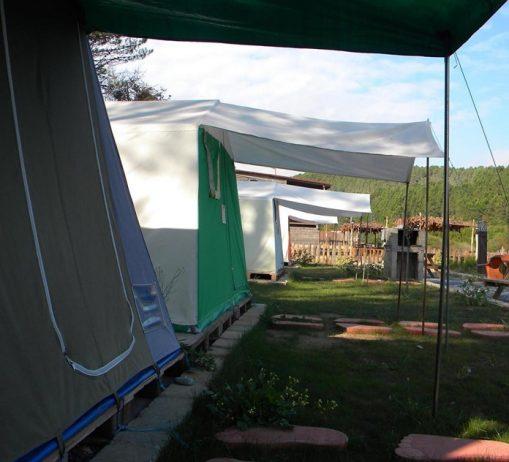Karakiraz Sabribey Camping