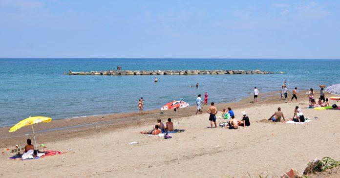 Karasu Plajı