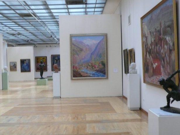 kastev sanat müzesi