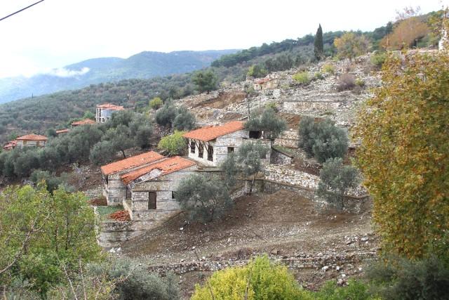 Kavurmacılar Köyü
