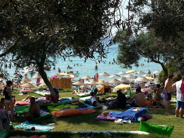 Kayra Plajı