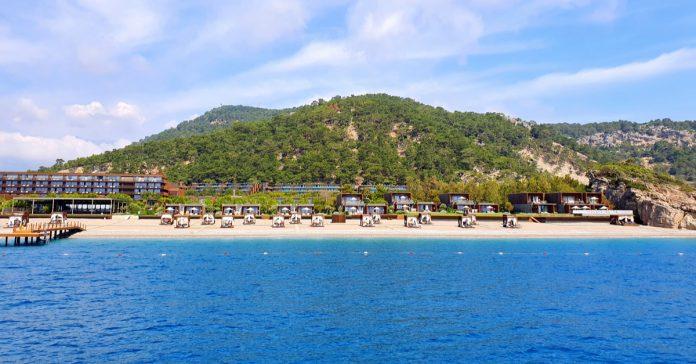 Göynük Plajı