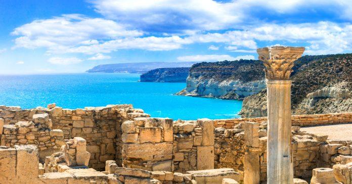 Kıbrıs Tarihi Yerler