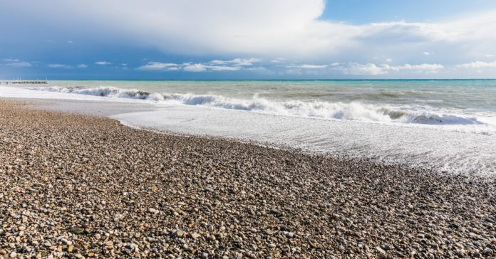 Kiriş Plajı