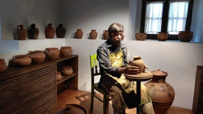 kırklareli kültür ve sanat evi