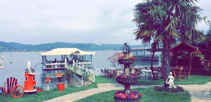 kıyı cafe&restoran