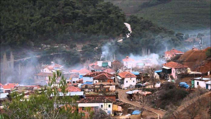 Kızılkeçili Köyü