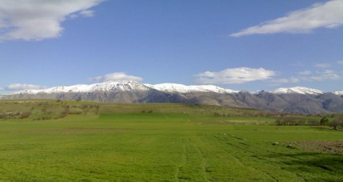 koru dağları