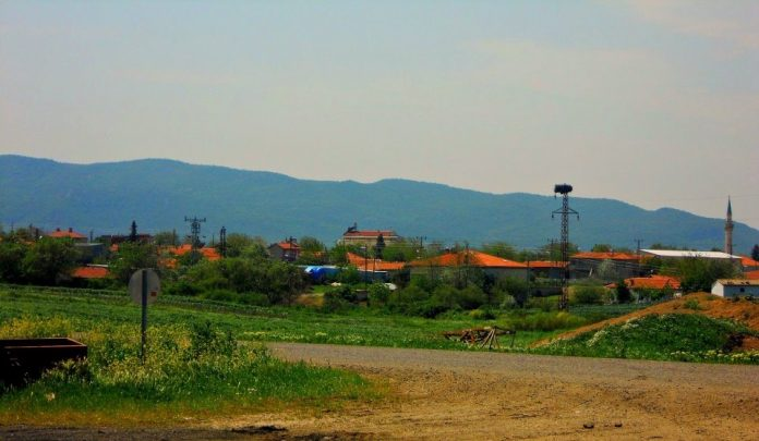 koyuntepe köyü
