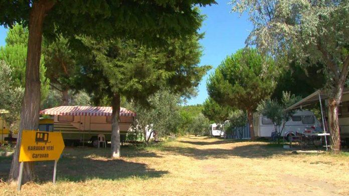 Kum Motel Camping