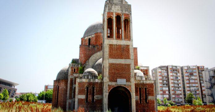 kurtarıcı isa katedrali