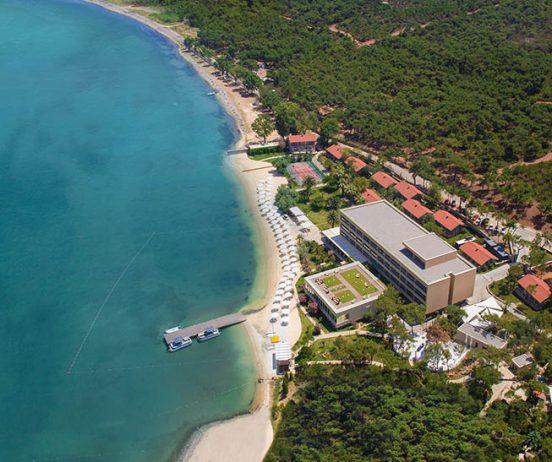 Murat Reis Resort & Bungalov