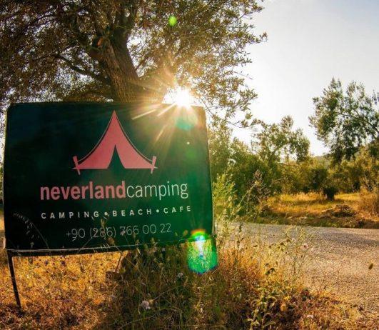 Neverland Camping
