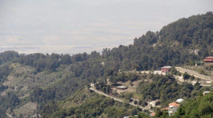 Paşa Yaylası Kamp Alanı