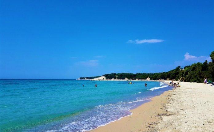 Pissa Plajı