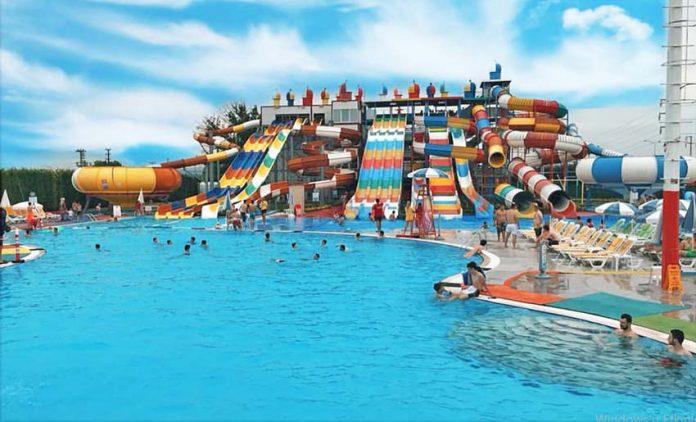 Sakarya Aqua Park Tatil Köyü
