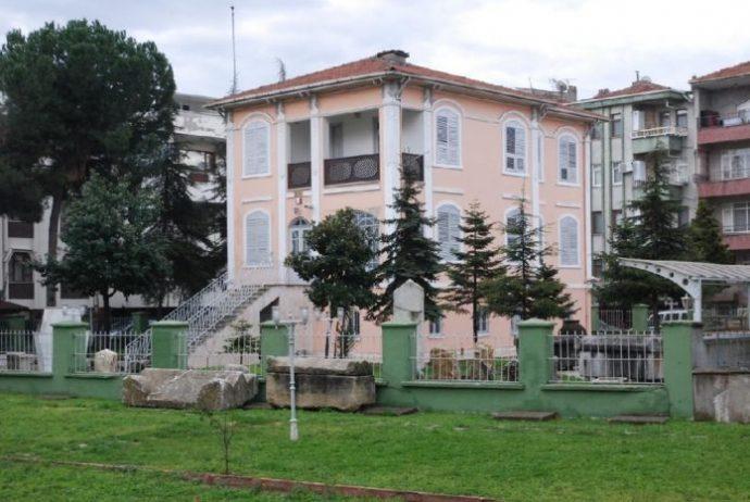Sakarya Müzesi (Atatürk Evi)