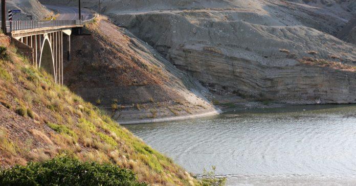 Sakarya Nehri