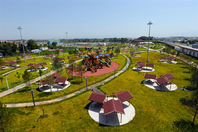 Sakarya Park