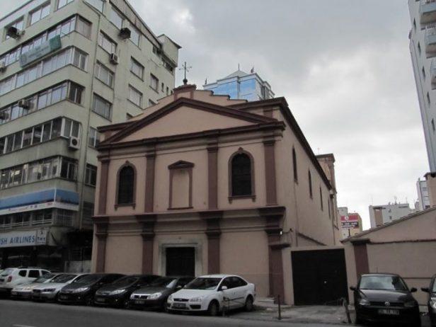 Santa Maria Katolik Kilisesi