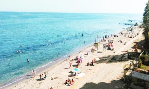 Şarköy Belediye Halk Plajı