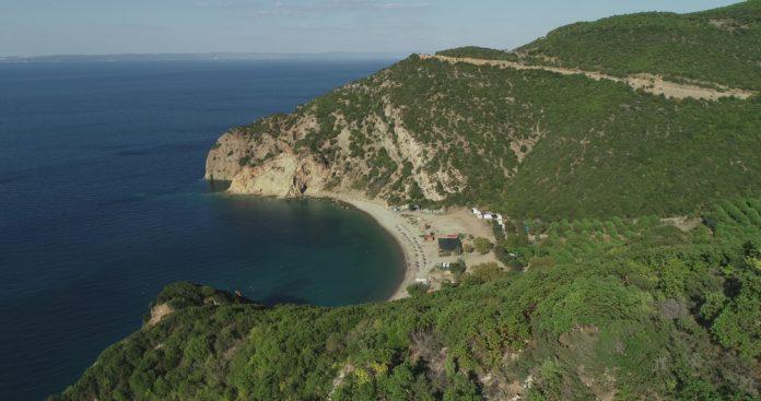 Saros Körfezi Kamp Alanı