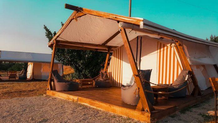 Saros Tepe Camping