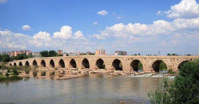 Sivas Eğri Köprü