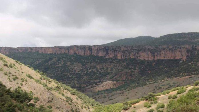 Sof Dağı Kamp Alanı