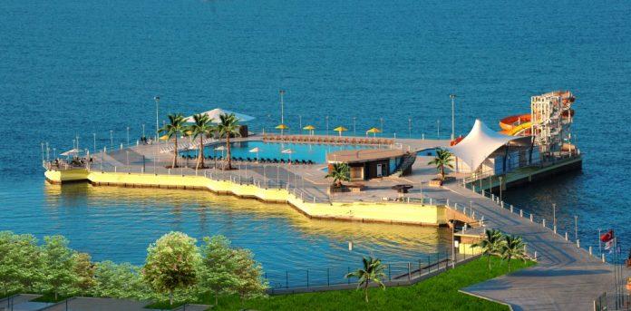 Suada Aqua Park