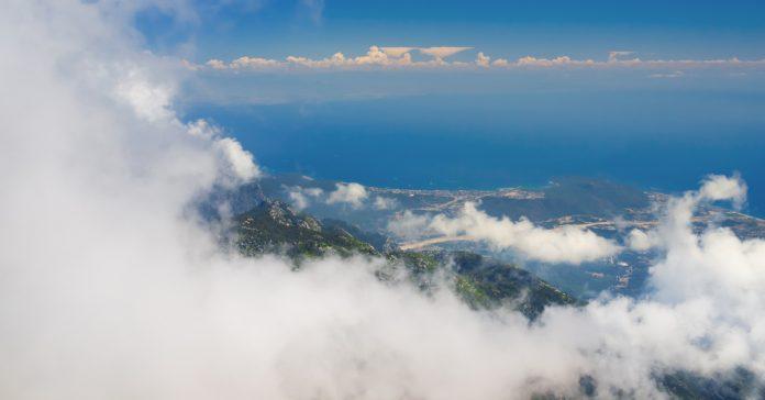 Tahtalı Dağı