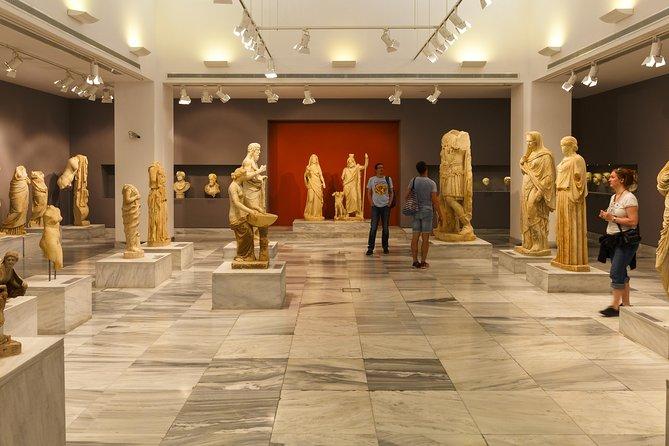 Tiran Ulusal Arkeoloji Müzesi