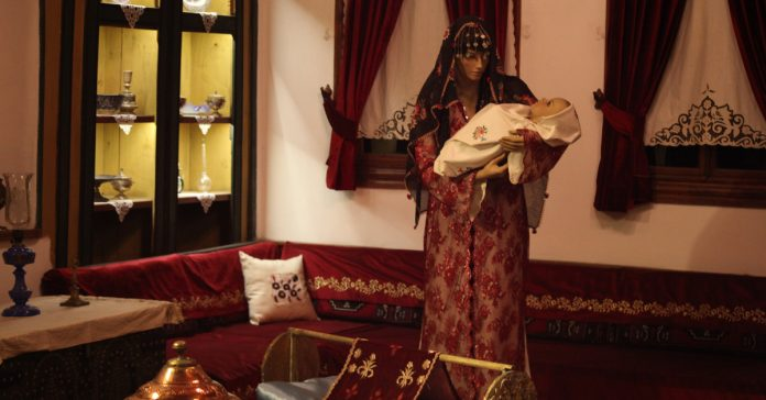 Latifoğlu Konağı Müzesi