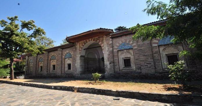 türk islam eserleri müzes