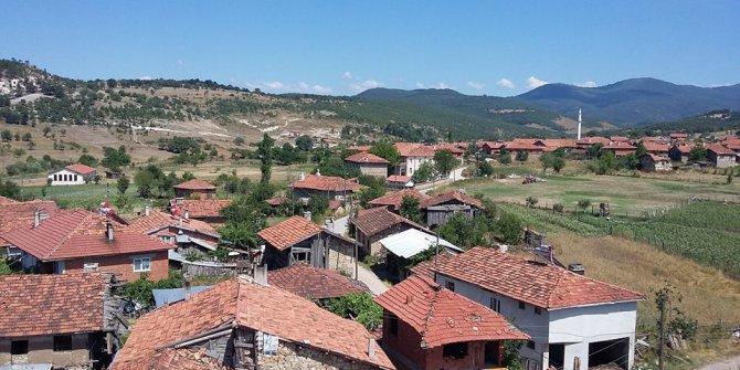 Yassıören Köyü Kamp Alanı
