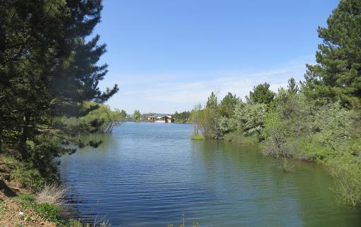 Yozgat Fatih Tabiat Parkı