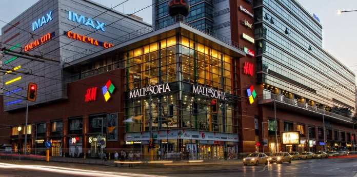 Sofya Alışveriş Merkezi