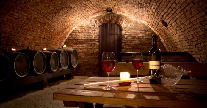 Şirince Şarap Mahzenleri