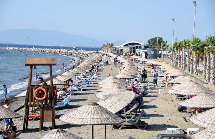 Ağapark Plajı